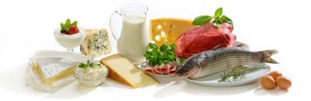 090838_0312_9 رجيم البروتين : كيف يساعد البروتين على خسارة الوزن طبيعاً ؟