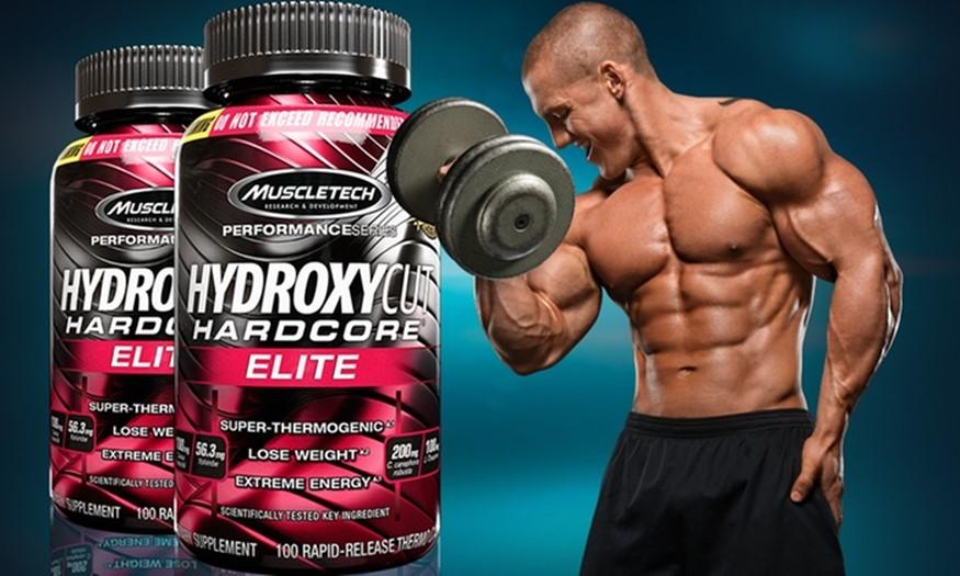 هايدروكسي كت Hydroxycut ( الإستخدام , الجرعة و الأثار الجانبية