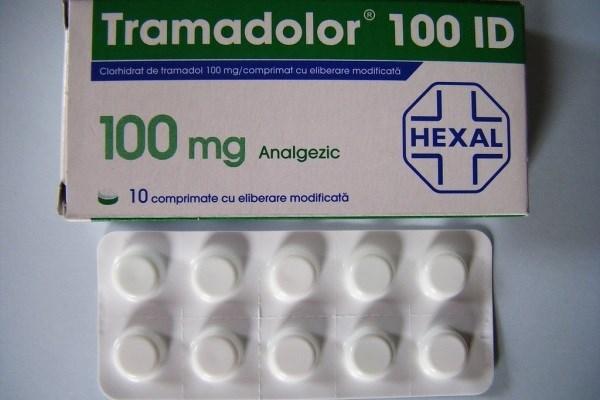 ترامادول  ( الإستخدام , الجرعة , الأثار الجانبية وتحذيرات الحمل والإرضاع )