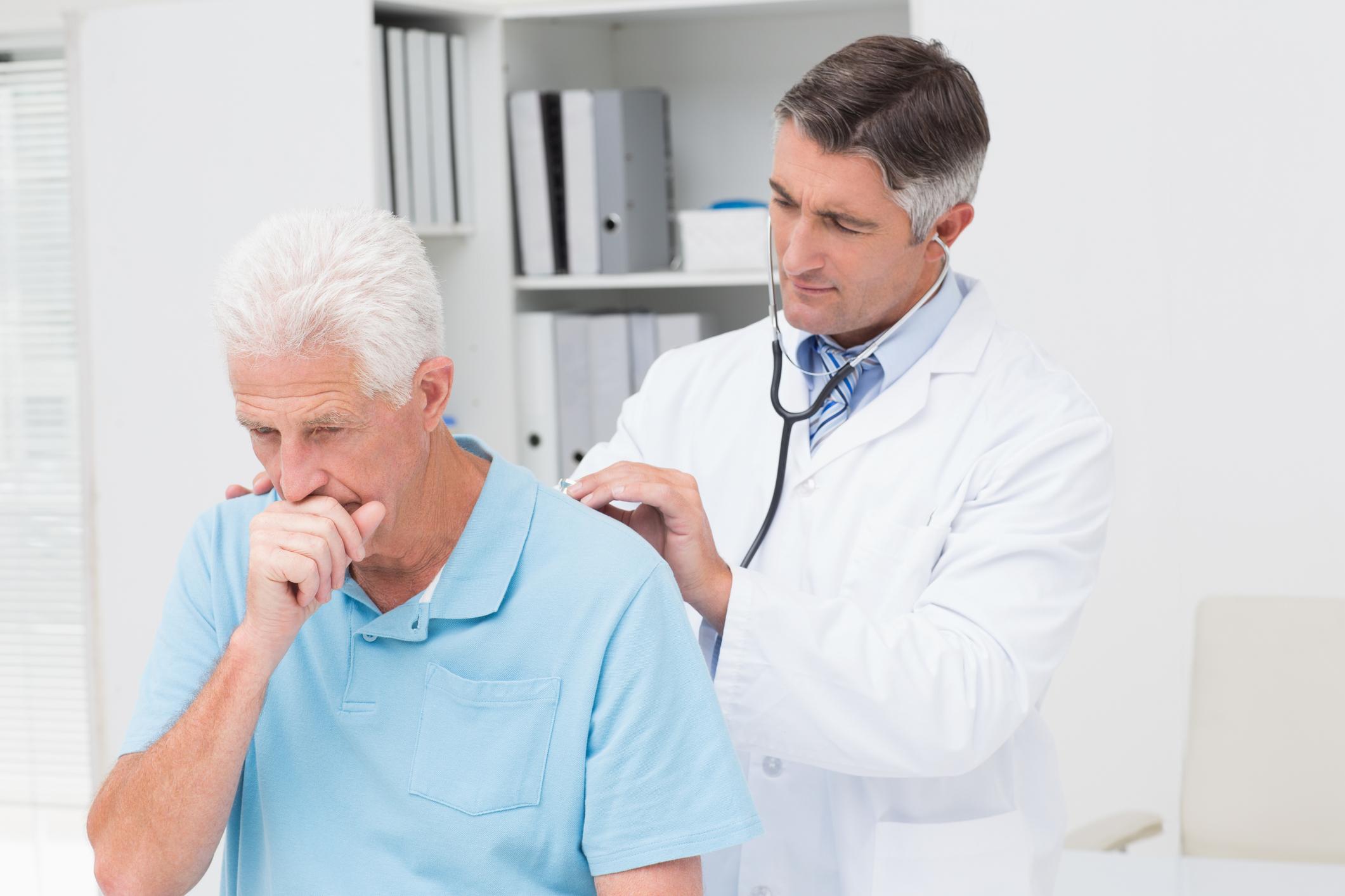 انصباب الجنب الورمي أو انصباب الجنب الخبيث : أسباب , أعراض , تشخيص وعلاج