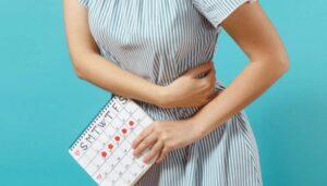 الفرق بين مغص الدورة ومغص الحمل