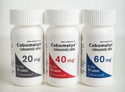 Cabometyx 2