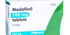 modafinil 100mg   30 tablets 1 1