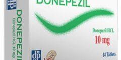 Donepezil 1