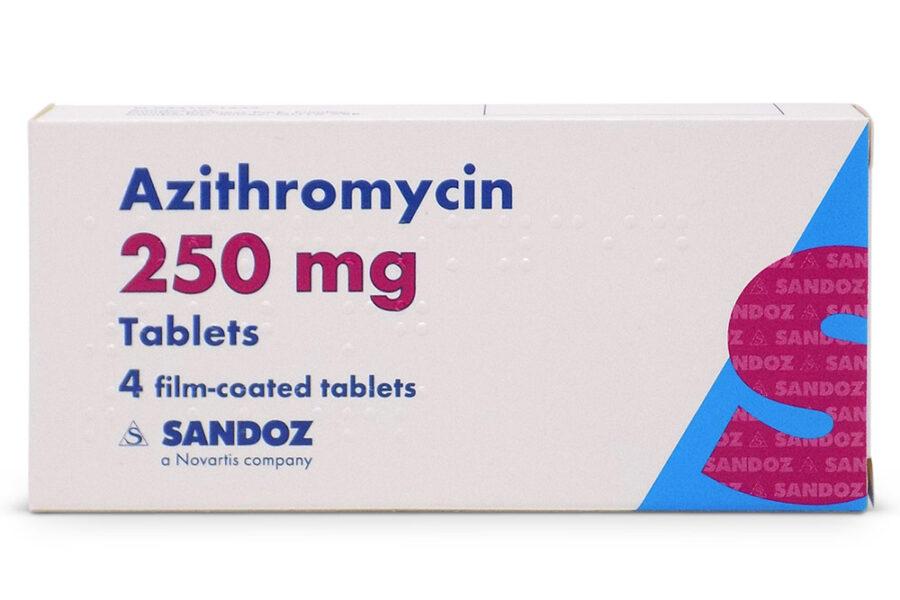 مخاطر أزيثرومايسين : ماهي الاعراض الجانبية للازيثرومايسين ؟