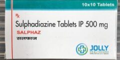 sulfadiazine tablet 500 mg 250x250 1