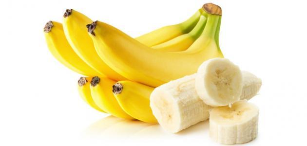 الموز للجنس
