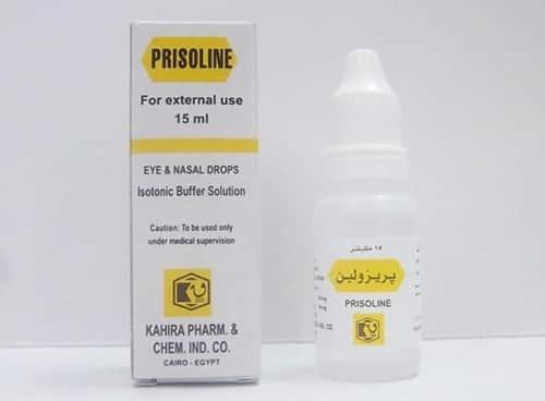 PRISOLINE
