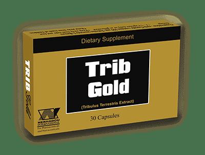 TRIB GOLD400